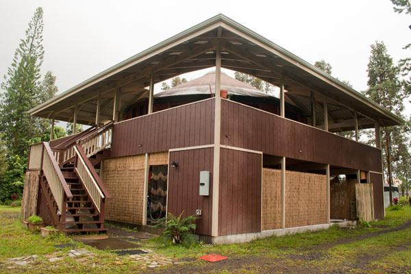 Gallery Yurts Of Hawaii
